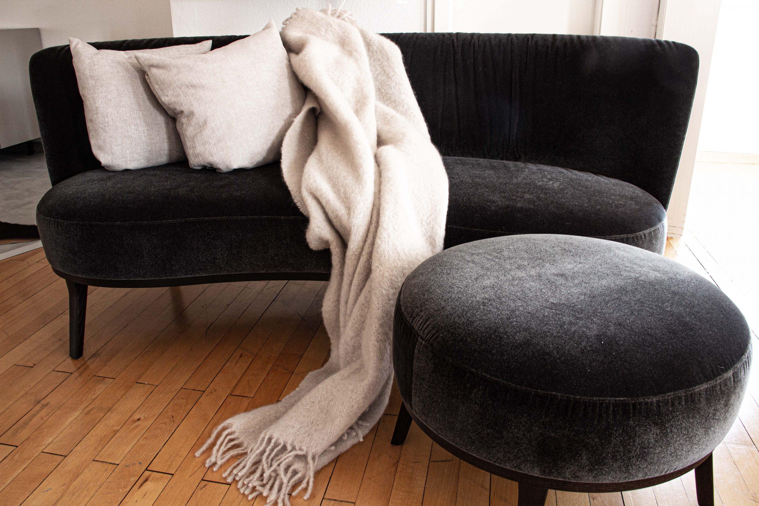 Möbel TAUSCH - einrichten - Sofa Polo Cocktail