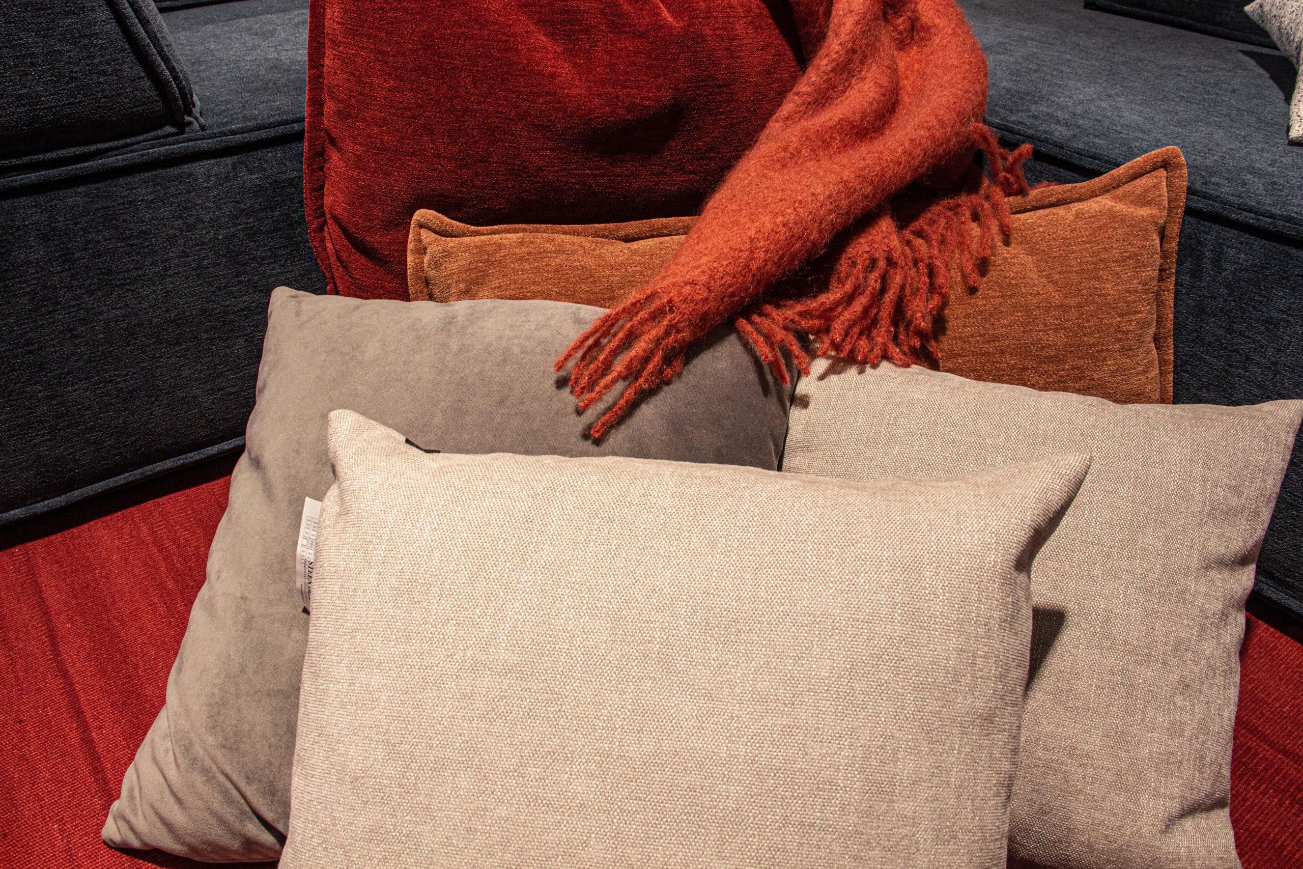 Möbel TAUSCH - einrichten - Kissen