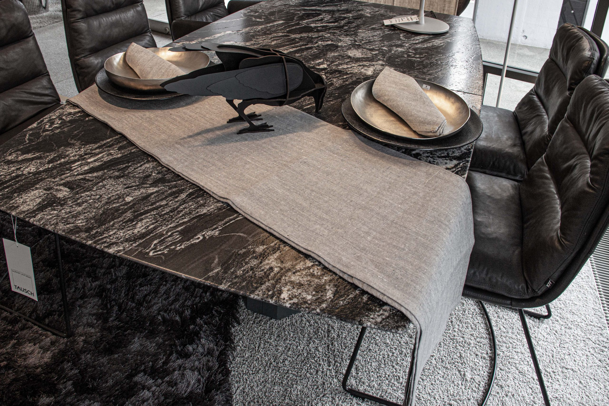 Möbel TAUSCH - einrichten - Tisch Adler