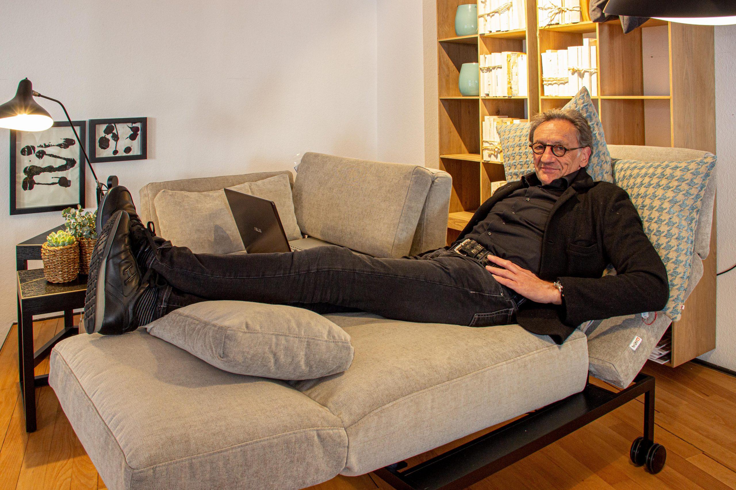 Möbel TAUSCH - einrichten - Sofa roro
