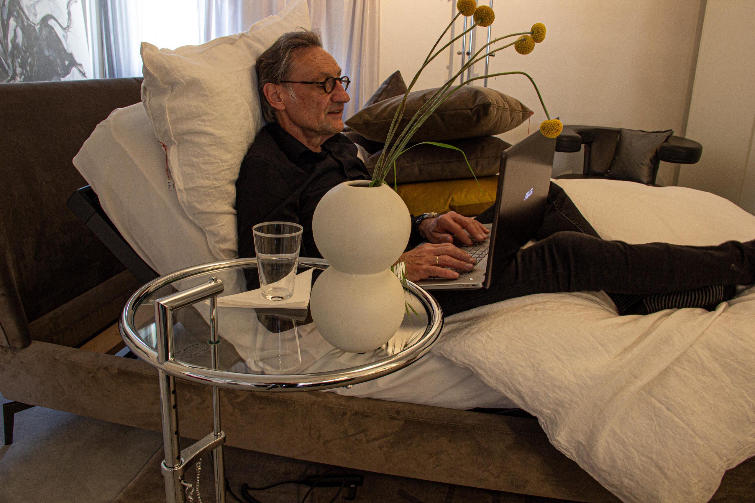 Möbel TAUSCH - einrichten - Bett Lalune