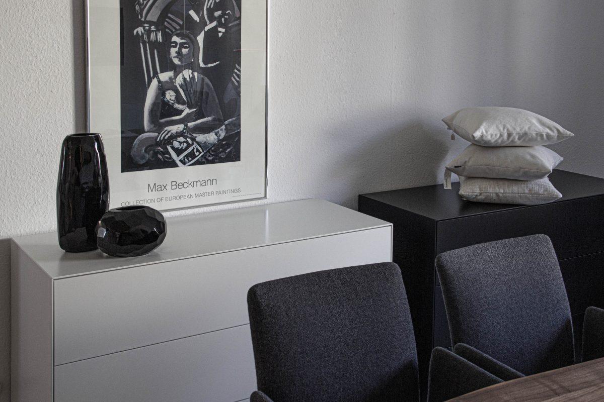 Möbel TAUSCH - einrichten - NEX Box