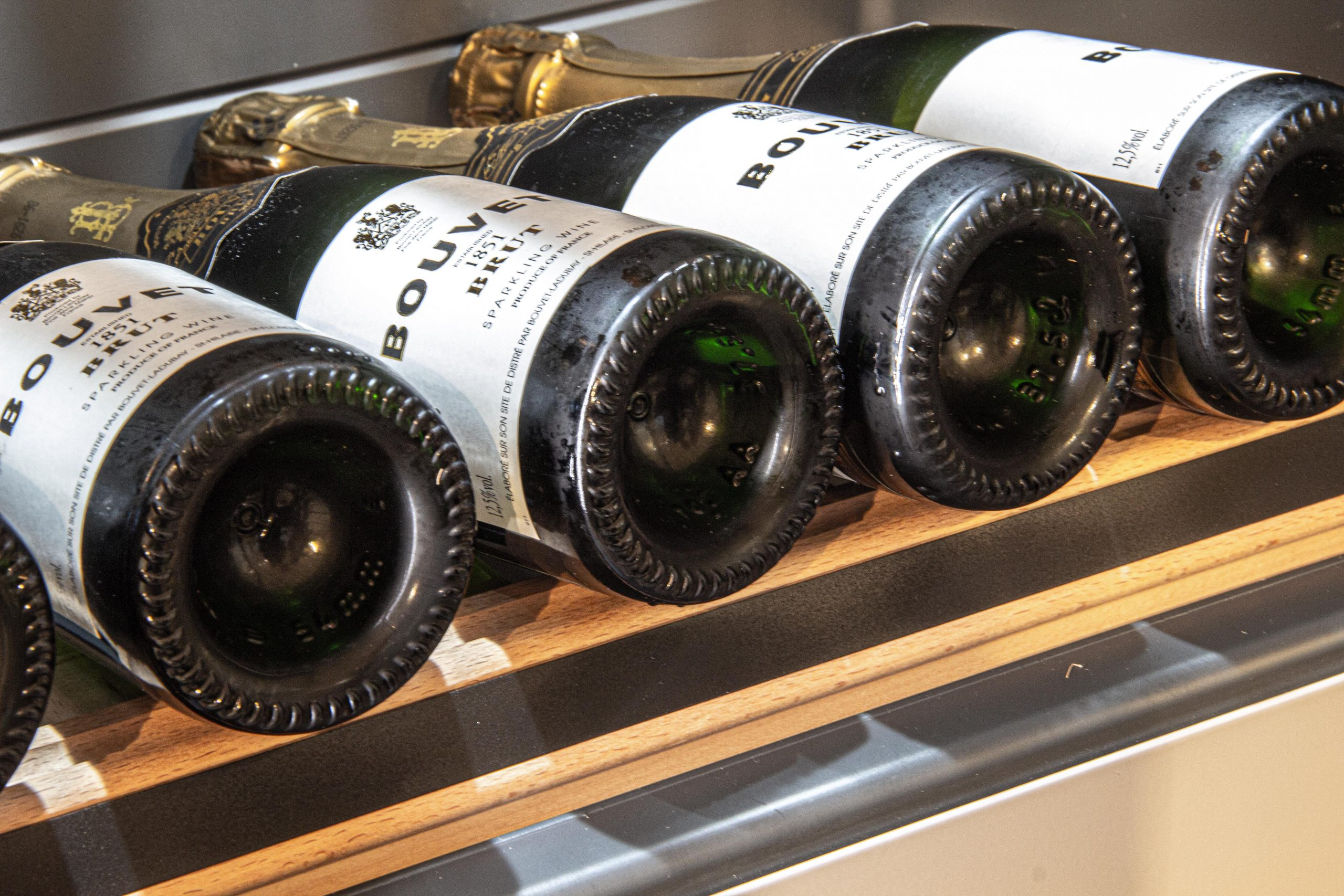 Möbel TAUSCH - einrichten - Weinschrank CAMBUSA WINE