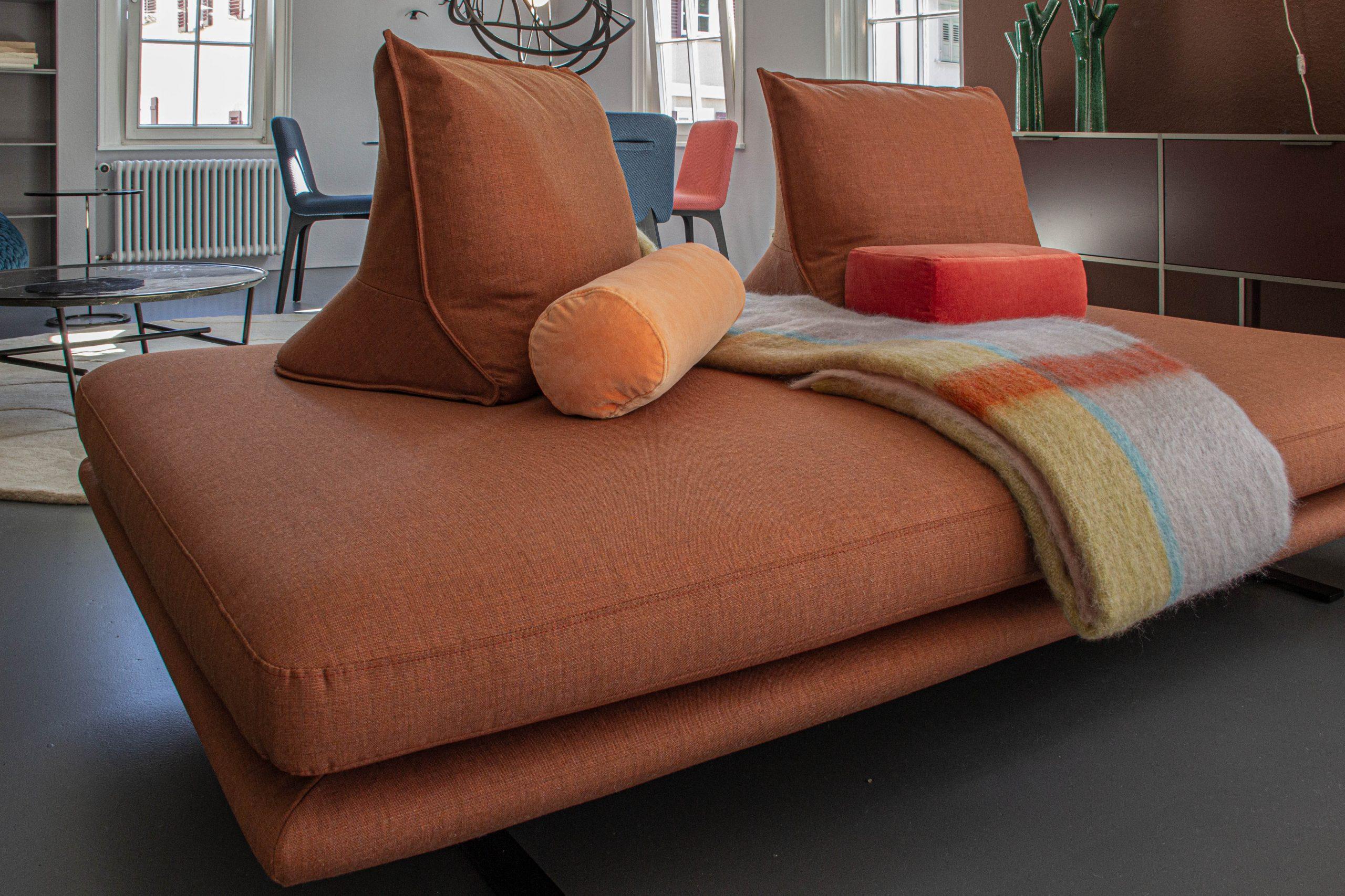 Möbel TAUSCH - einrichten - Sofa Prado