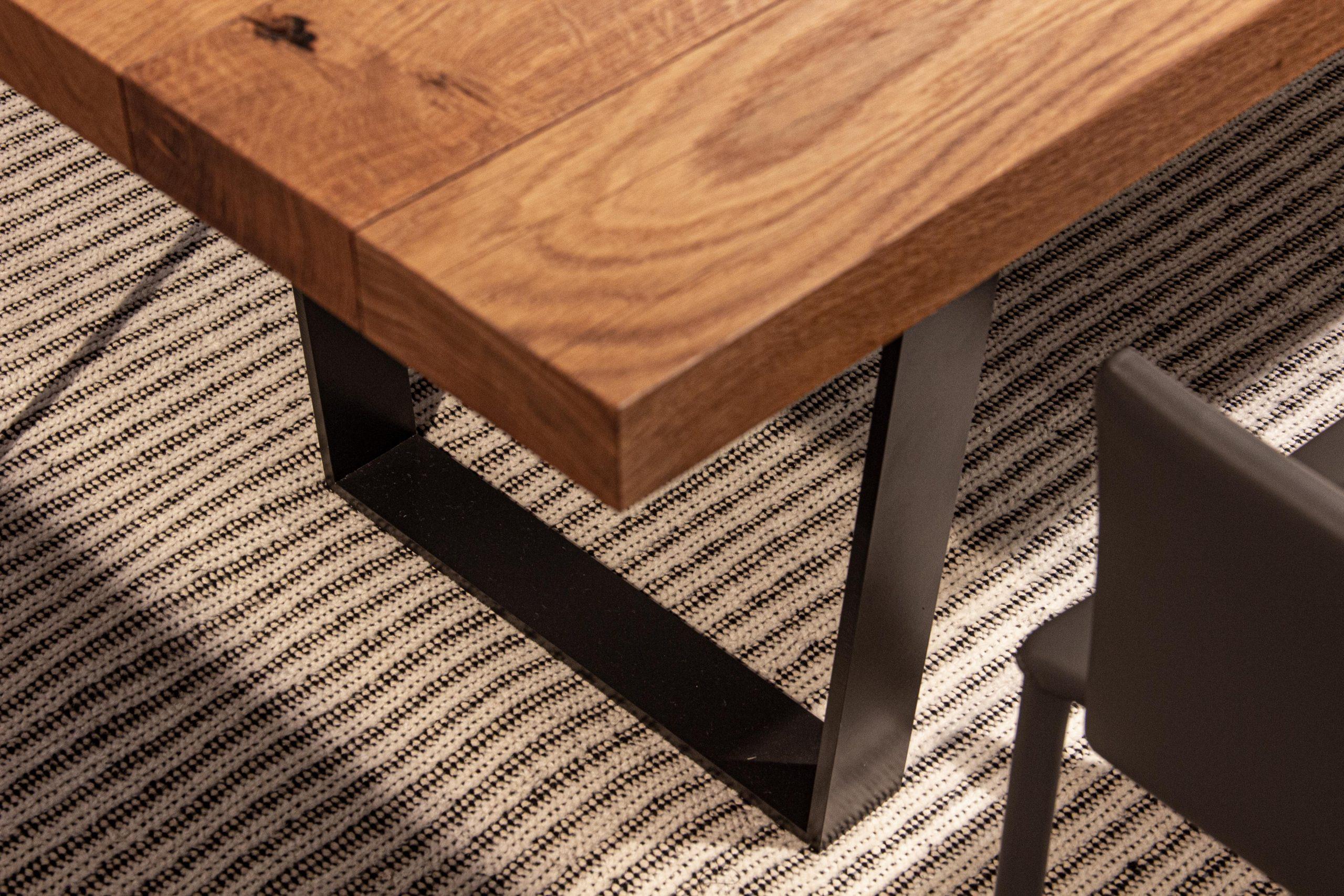 Möbel TAUSCH - einrichten - Tisch D.T. TABLE SQUARED