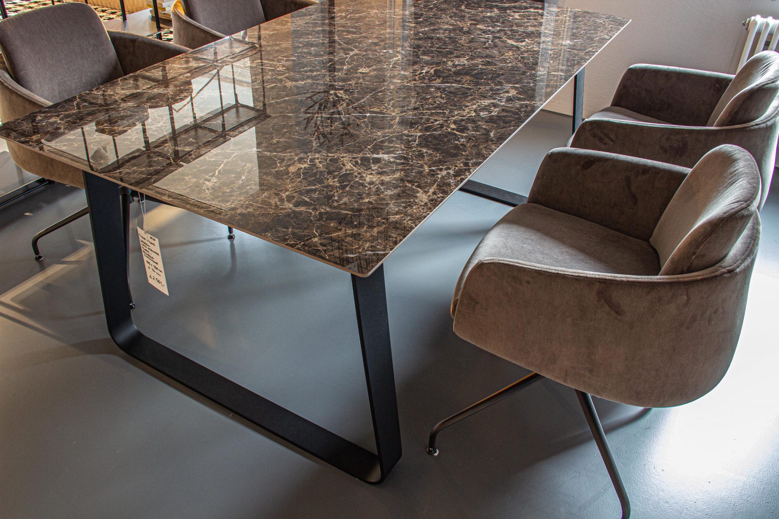 Möbel TAUSCH - einrichten - Tisch VILNA
