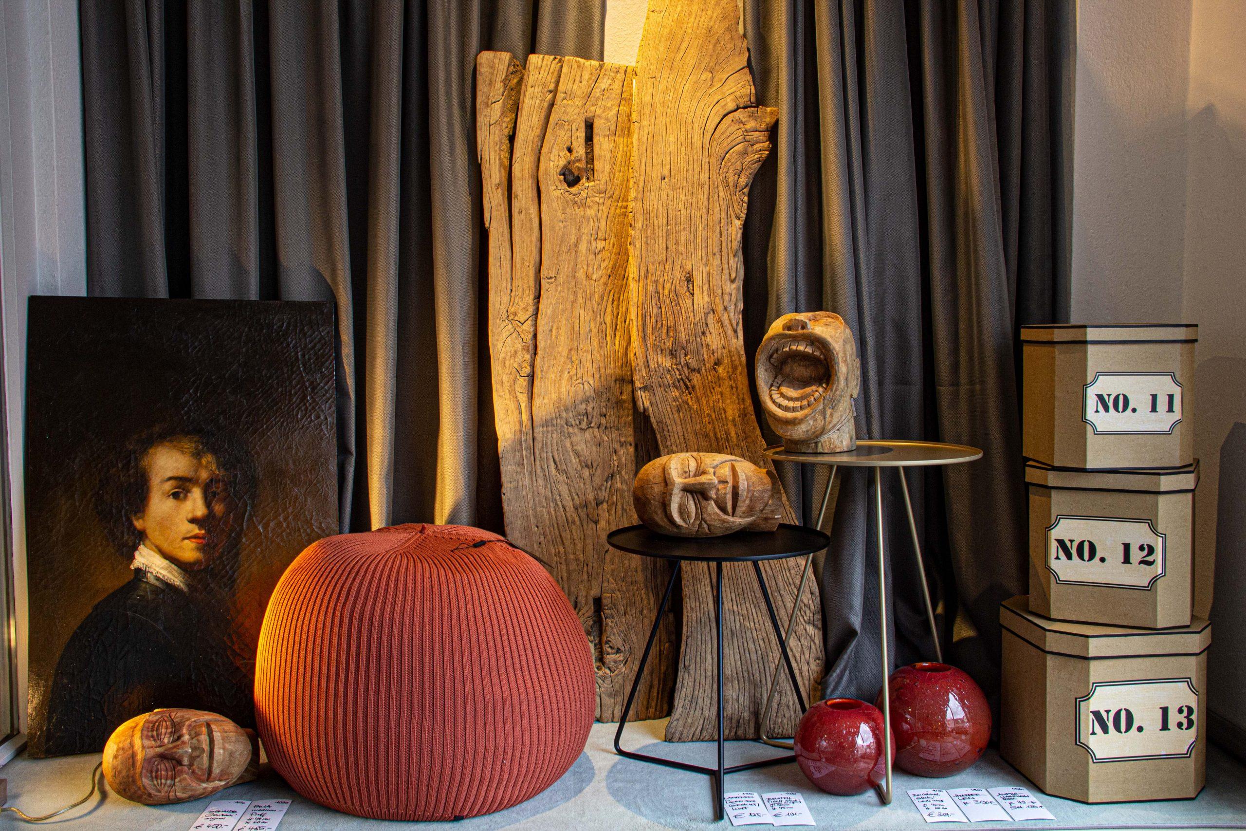 Möbel TAUSCH - einrichten - Dekoration