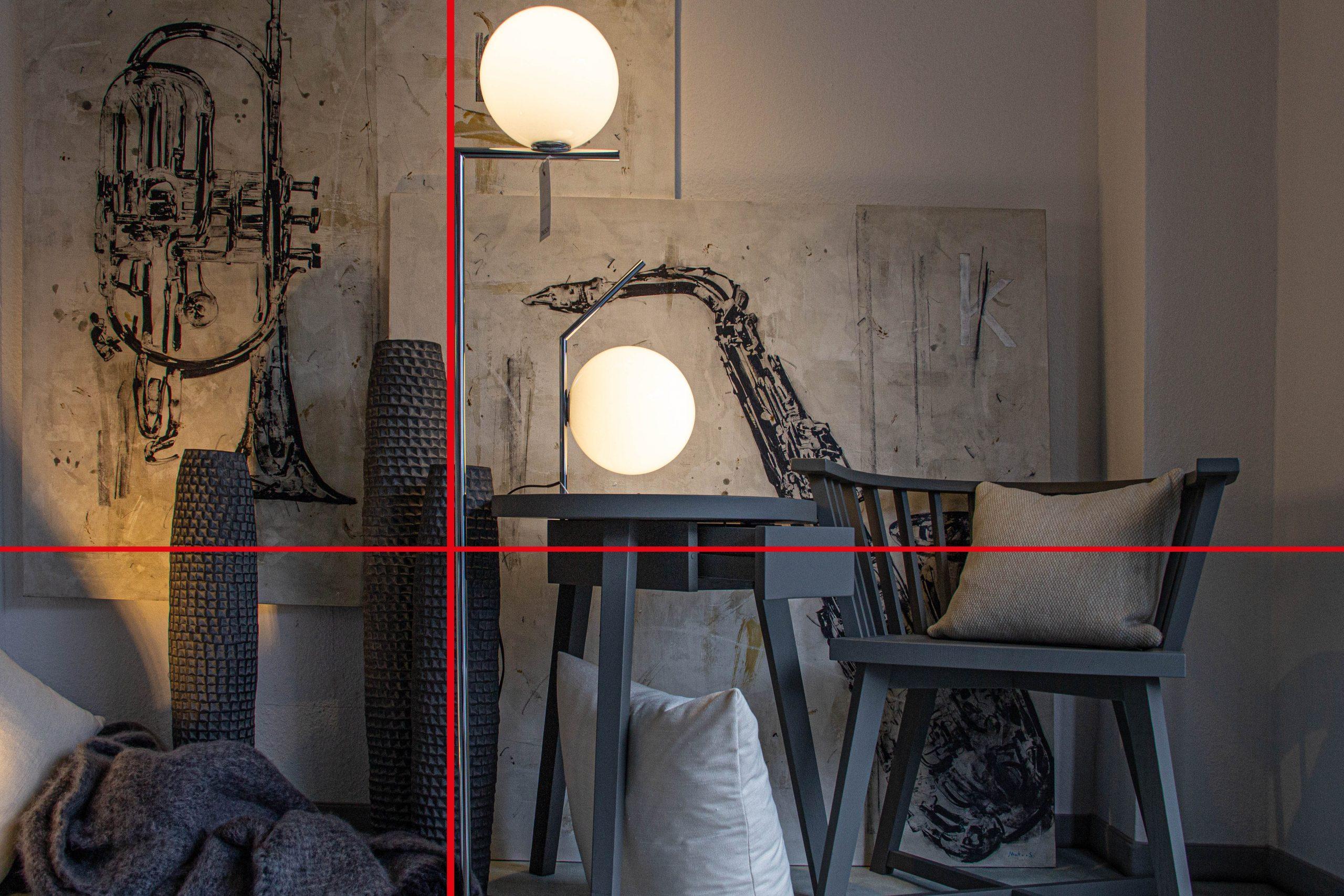 Möbel TAUSCH - einrichten - Möbel Gray