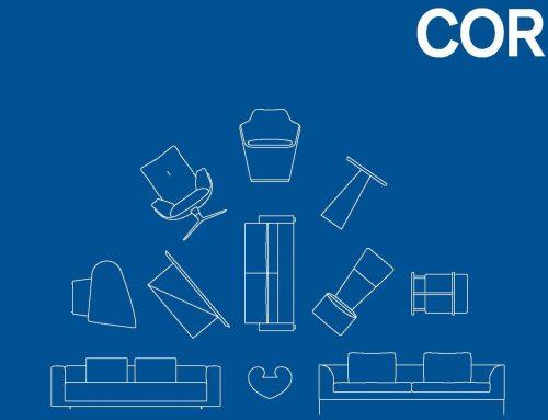 April Angebot mit Herz – Möbel von COR – 10%