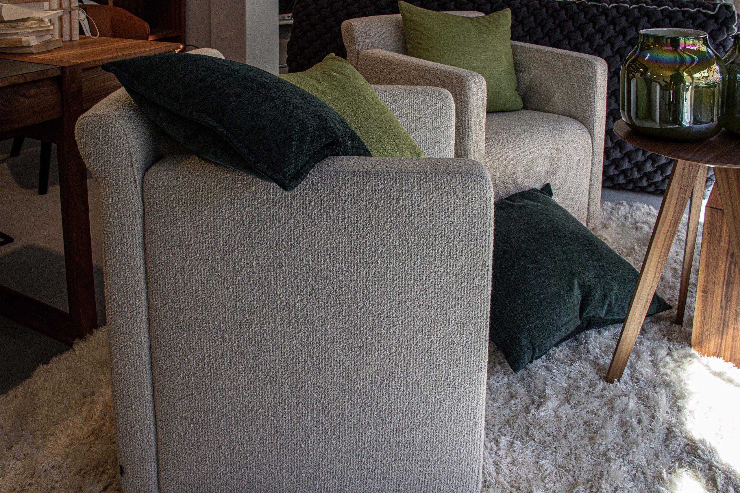 Möbel TAUSCH - einrichten - Sessel Quant