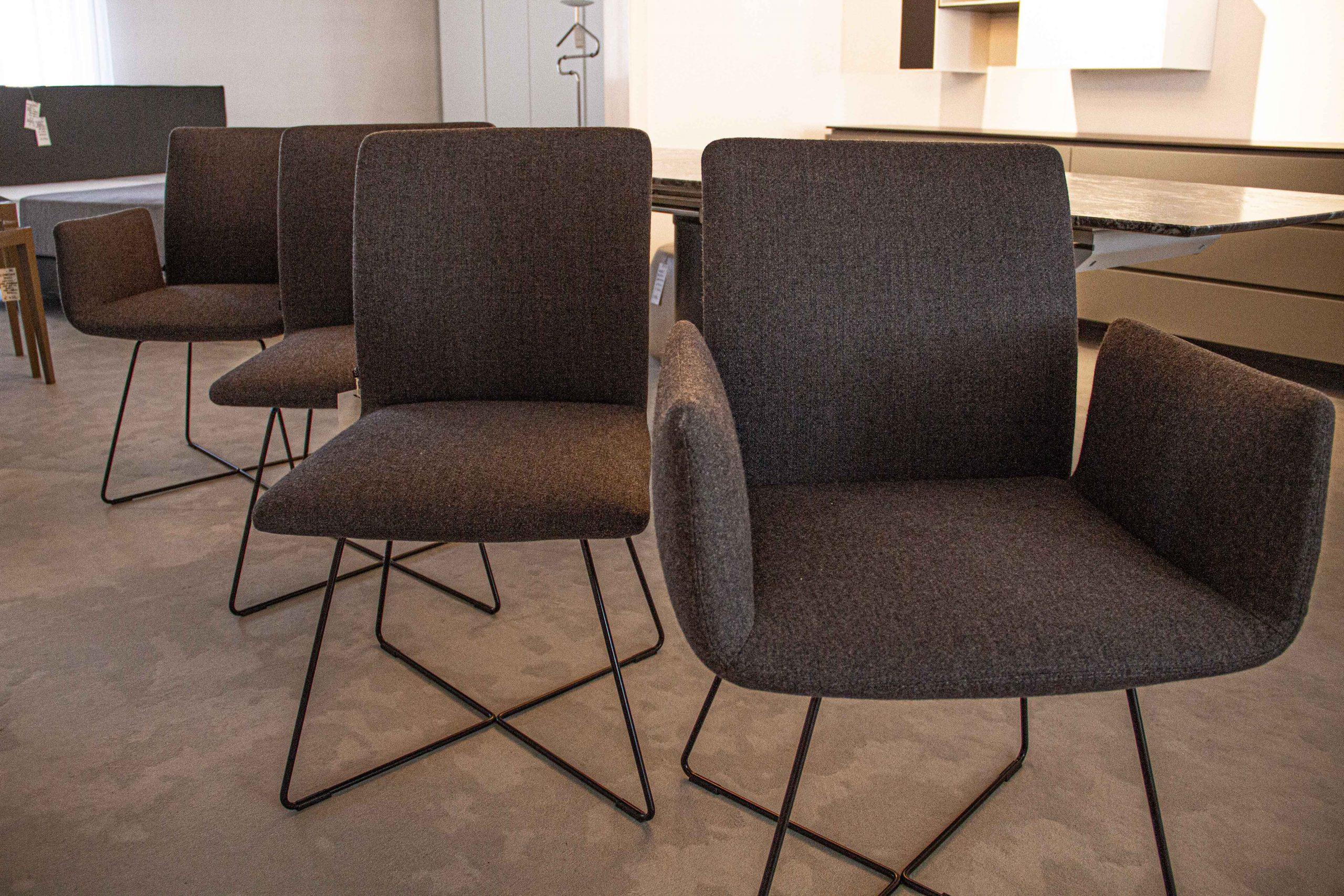 Möbel TAUSCH - einrichten - Stuhl Jalis