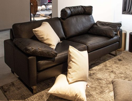 Sofa – CONSETA – 20%