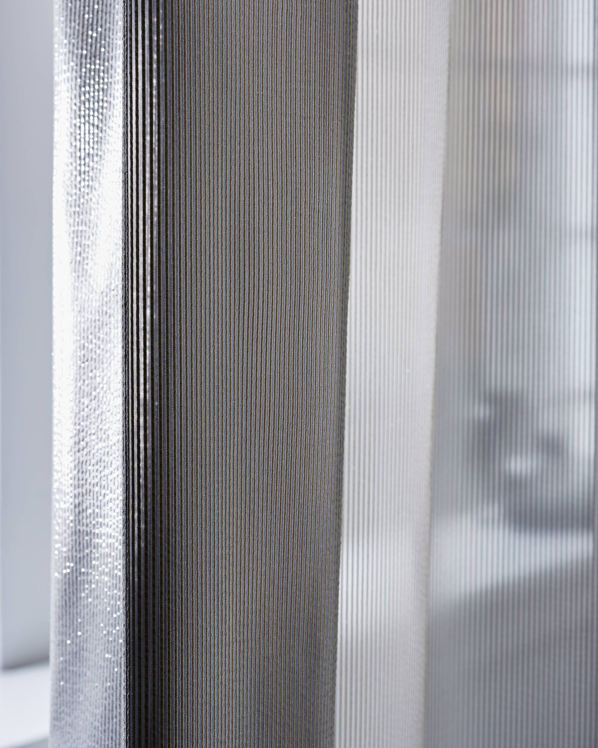 Möbel TAUSCH - einrichten - Vorhang