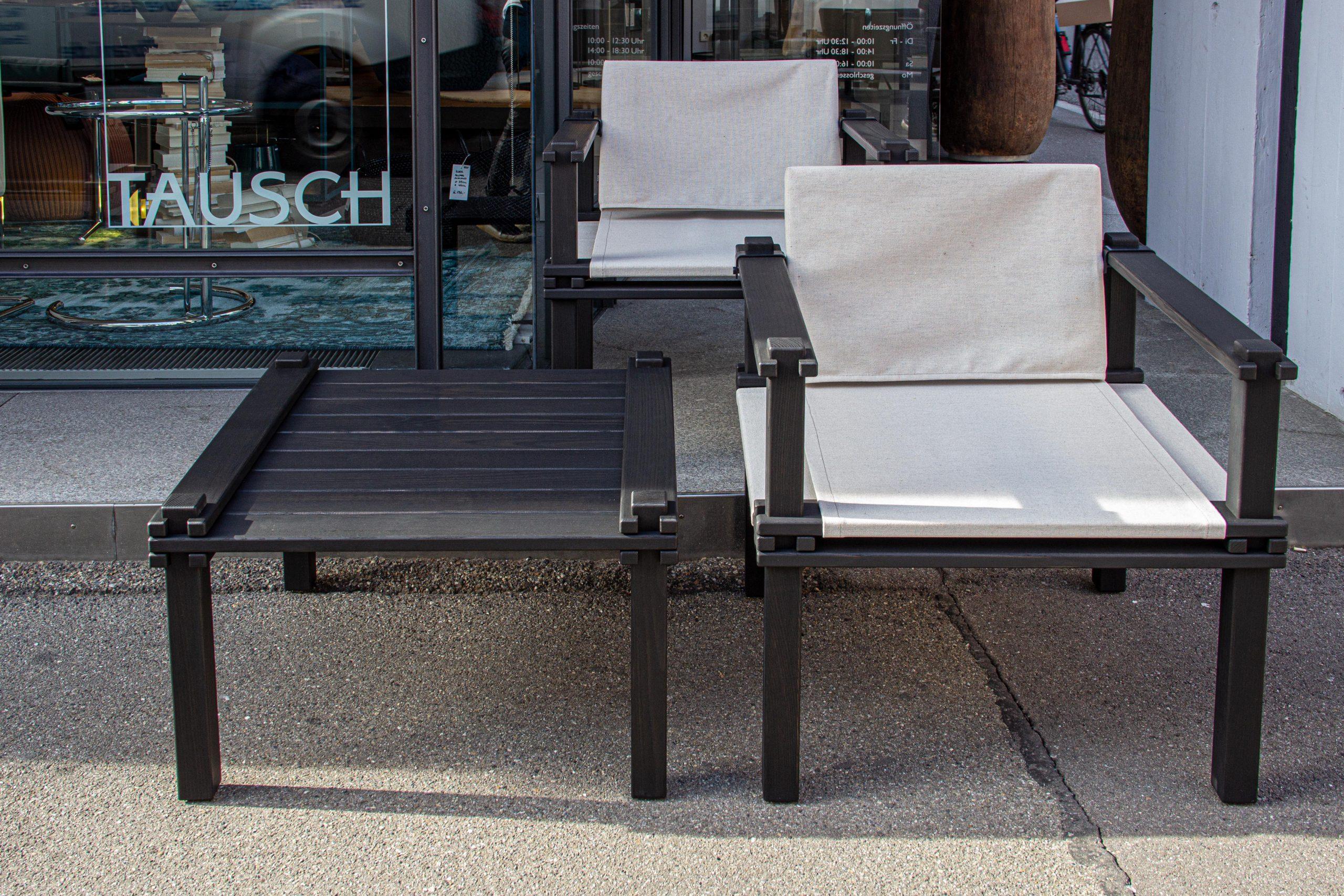 Möbel TAUSCH - einrichten - Sessel FARMER