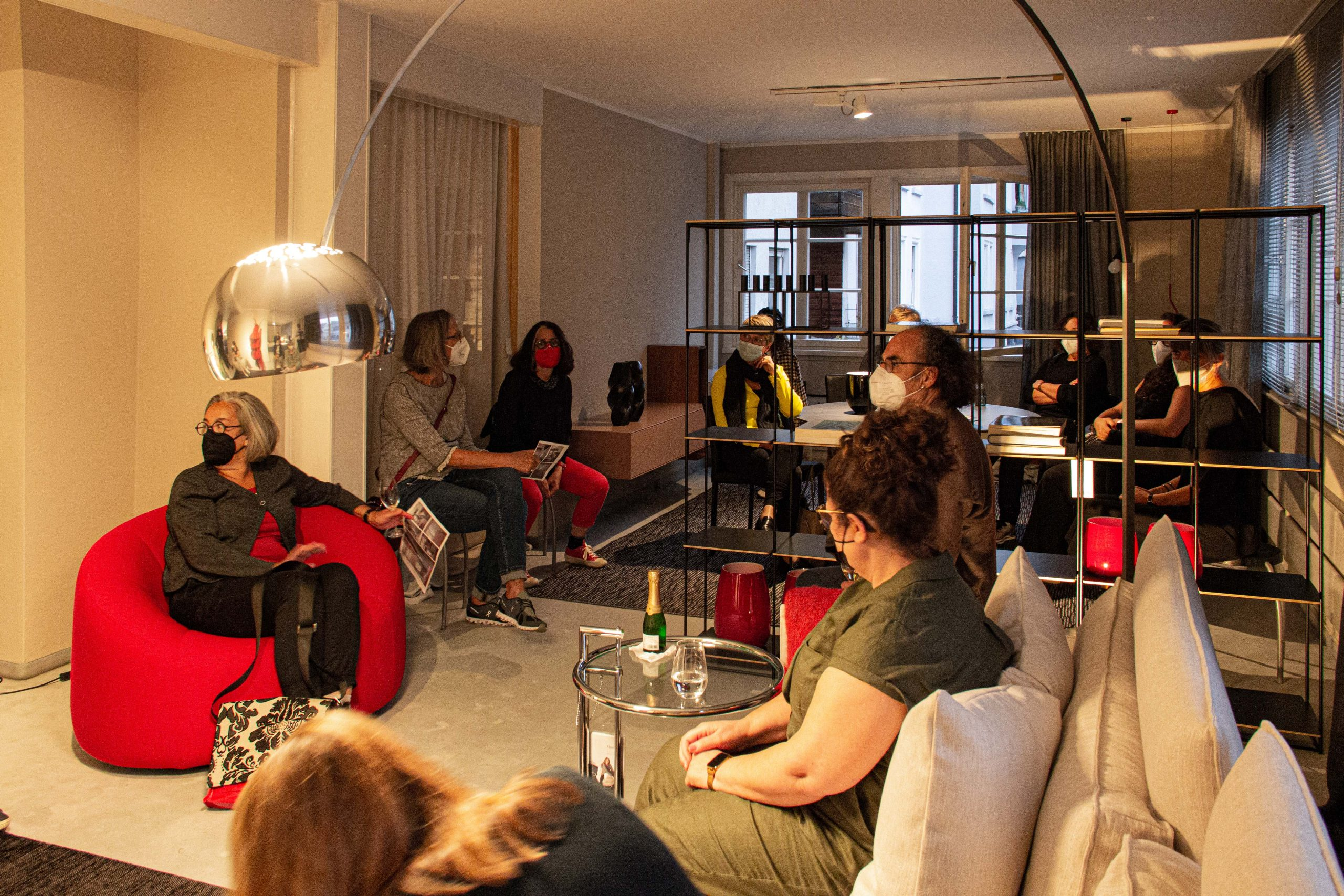 Möbel TAUSCH - einrichten - Workshop21-Teil1